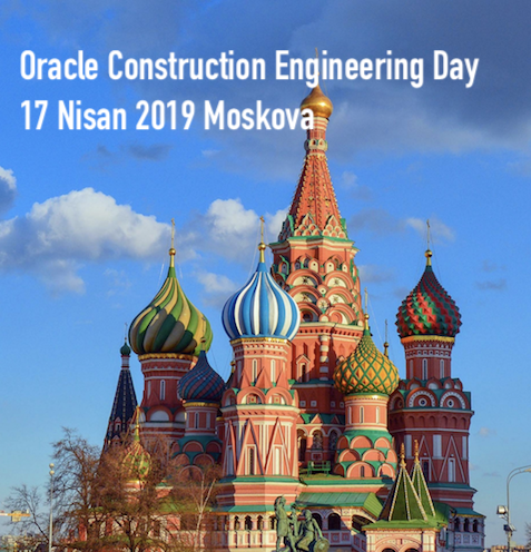 Oracle Construction & Engineering Day
